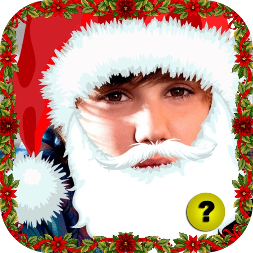Celebrity Santa Pro - Guess Who Edition - Safe App No Adverts