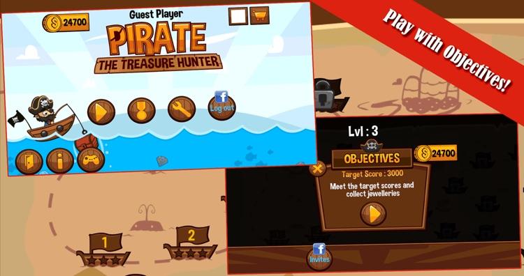 Pirate (The Treasure Hunter)