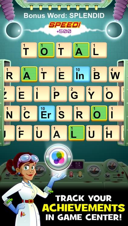 Word Science screenshot-4