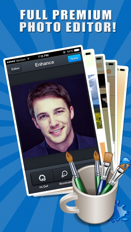 Pic Protect - Hide and Edit Your Photos and Videos screenshot-3