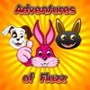 Adventures of Fluzz Land