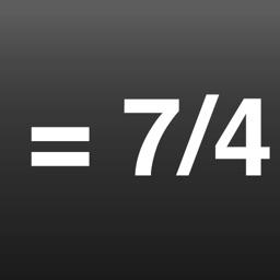 Fraction Calculator Lite