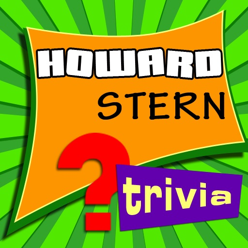 Trivia: Howard Stern