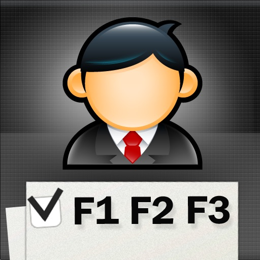 ACCA F1-F3 Exam Secret Test Questions icon
