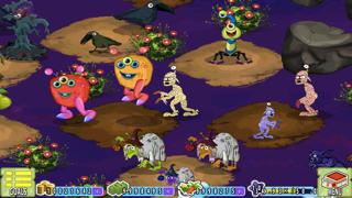 Halloween Park screenshot three