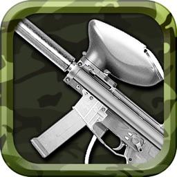 Paintball Guns+