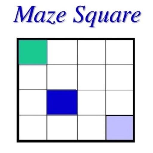 Maze Square