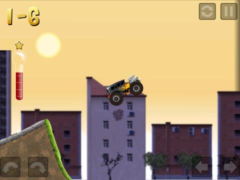 Скачать игру Action Truck Racer