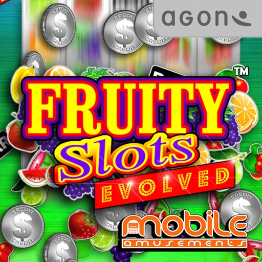 Fruity Slots Evolved™ icon