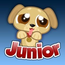 Pocket Pup Jr. – Virtual Puppy Game