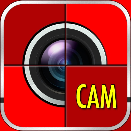 Action Cam Sliders