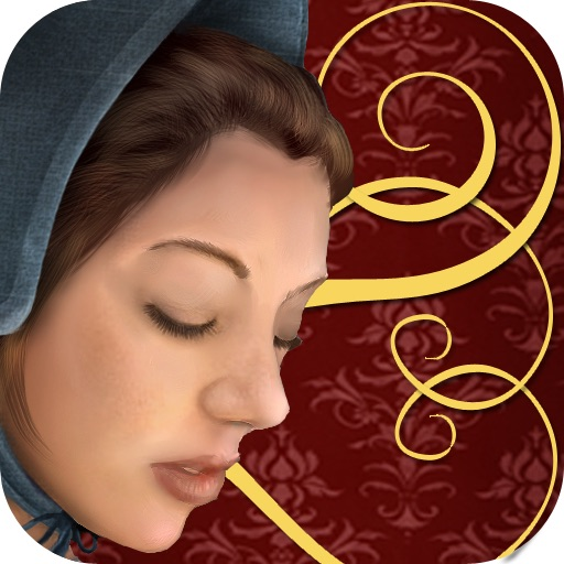 Victorian Mysteries®: The Moonstone HD icon