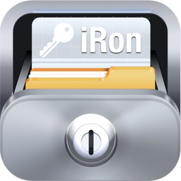 iRon Note Pro Secret Notepad Folder for Notes, Memos and Diary Hidden for Security and Privacy