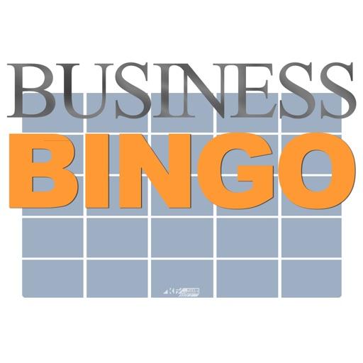 Business Bingo!