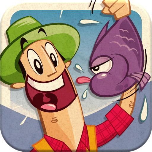 iGot The Fish!