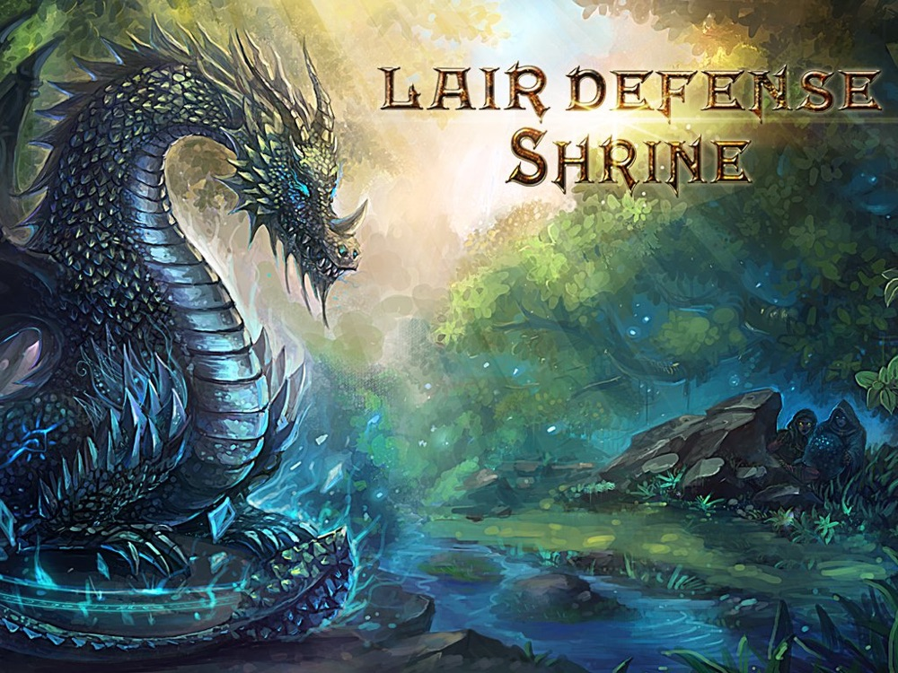 Lair Defense: Shrine HD Cheat Codes