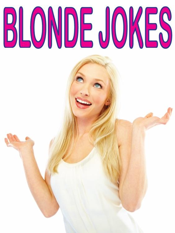 Blonde Jokes! HD
