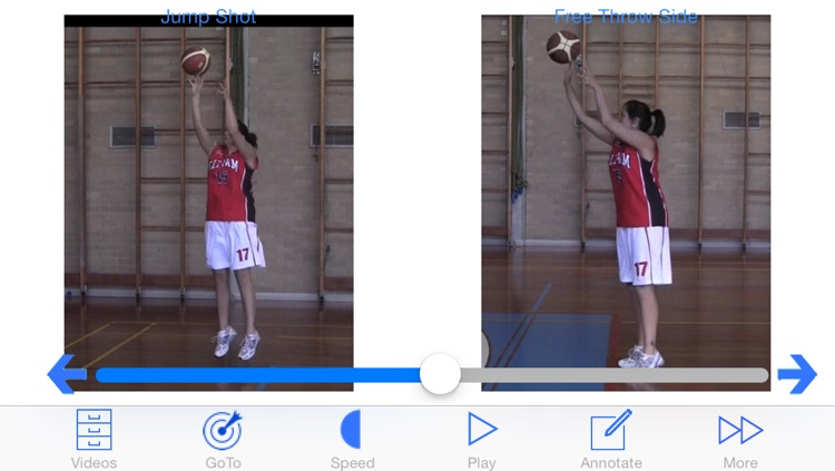 Basketball Coach Plus screenshot-3