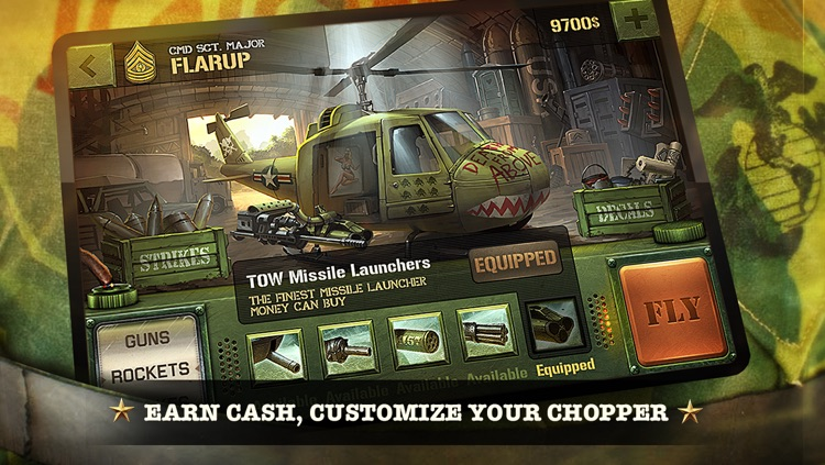 101 Airborne screenshot-3