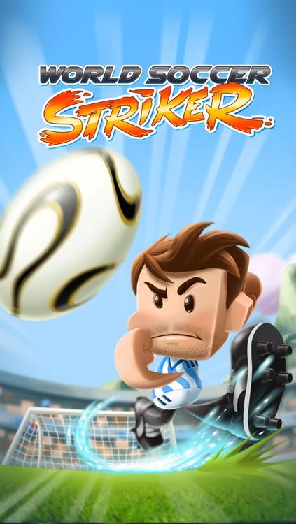 World Soccer Striker