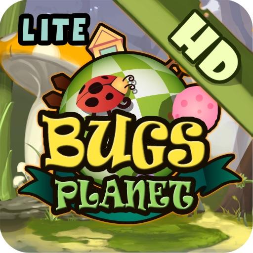 Bugs Planet HD Lite