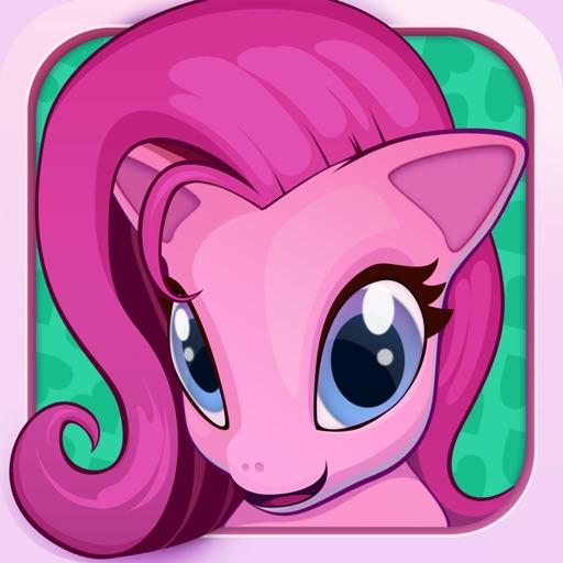 Playtime Pets - Pony