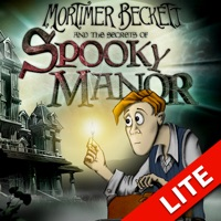 Codes for Mortimer Beckett and the Secrets of Spooky Manor for iPad LITE Hack