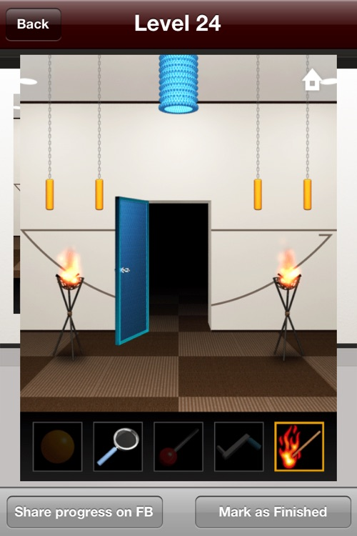 Guide! for DOOORS screenshot-3