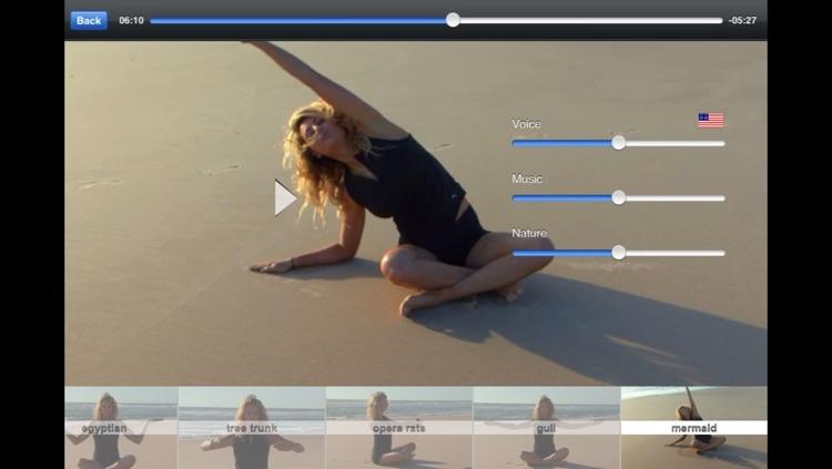 Pilates Fondamental Lite screenshot-3