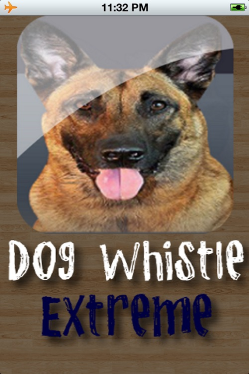 Dog Whistle Extreme
