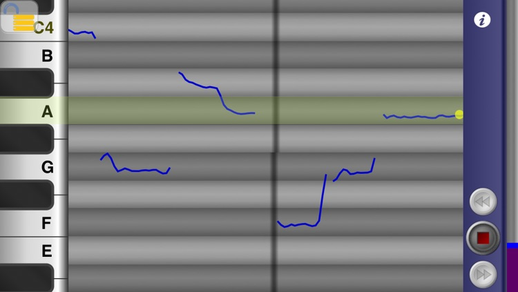 Do Re Mi Voice Training screenshot-3