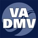 VirginiaDMV icon