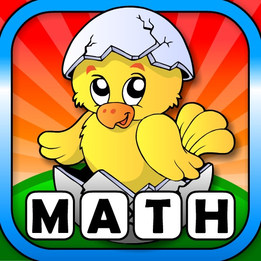 Abby Monkey: Spring Math - Math Games