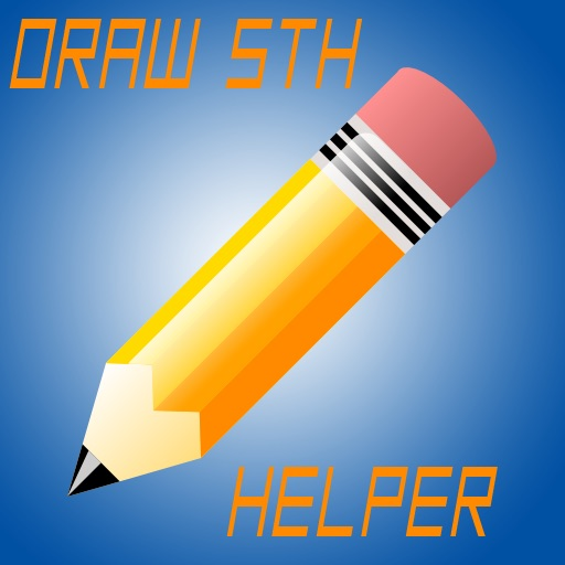 Draw Something - Helper Pro