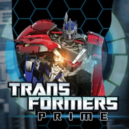 "TRANSFORMERS Toys ""R"" Us Promotion App"