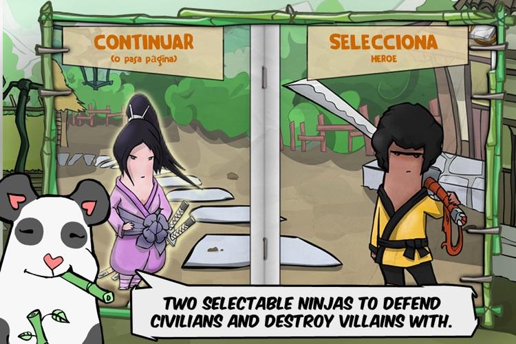 Kinito Ninja Lite