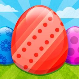 Easter Egg Blitz Blaster