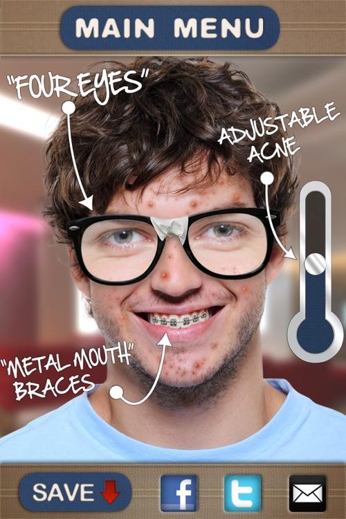 Geek Booth