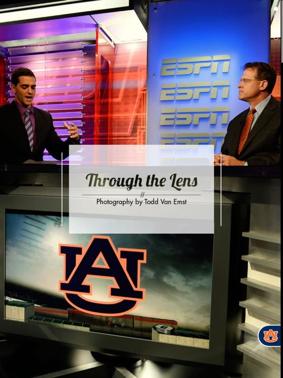 Auburn Athletics Digital screenshot-3
