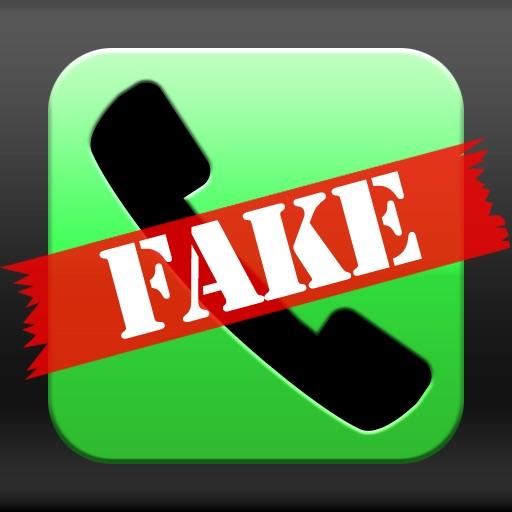 Fake My Call iOS App