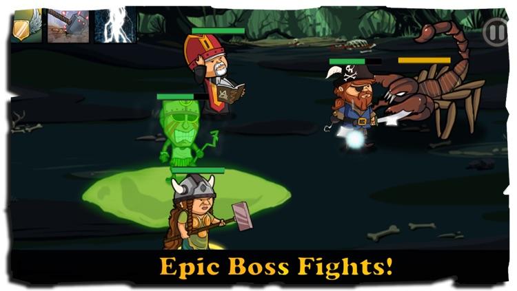 Song of Swords RPG HD FREE