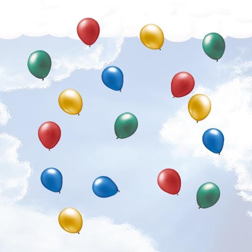iTap Balloon