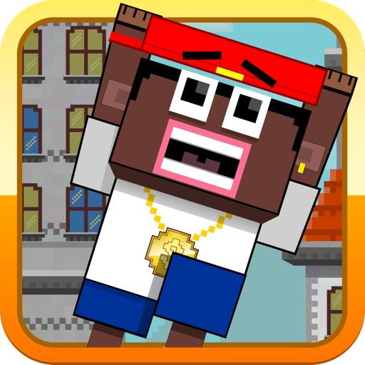 Pixel Dash Jump