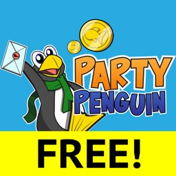 Party Penguin Free