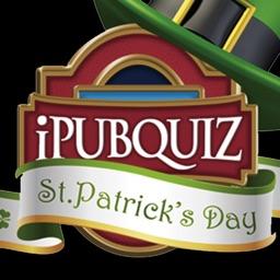 iPUBQUIZ – Saint Patrick's Day Quiz