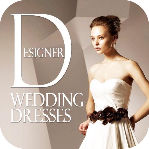 Designer Wedding Dresses icon