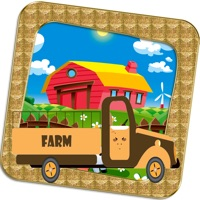 Codes for Chicken Farm - My Tiny Tractor Racing Game For Kids Hack