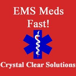 EMS Meds Fast !