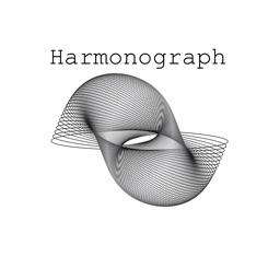Harmonograph Toy