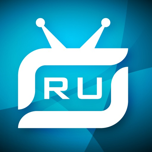 Russian TV Guide